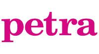 petra magazin logo