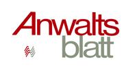 anwaltsblatt logo