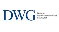 dwg deutsche werbewissenschaftliche gesellschaft logo