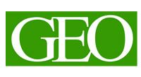 geo magazin logo