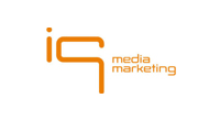 iq media marketing logo