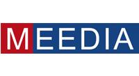 meedia logo