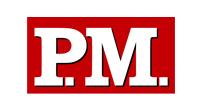 p.m. magazin logo