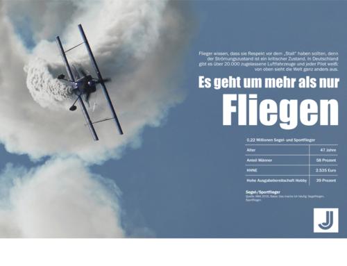 Jahr Top Special Verlag Markengeschäft