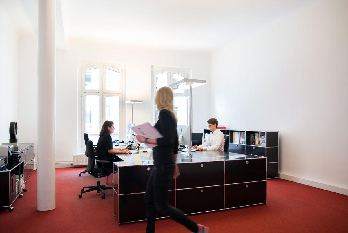 Büro Bardohn