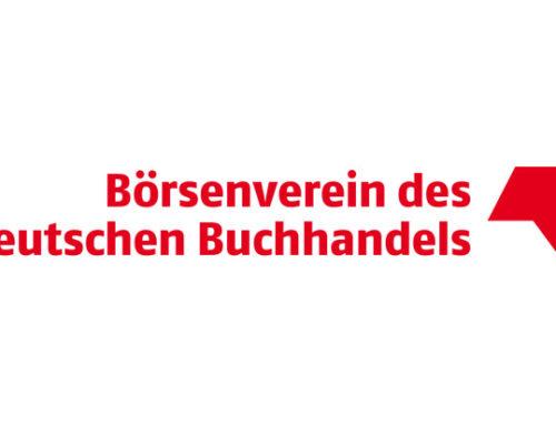 Börsenverein des Deutschen Buchhandels e.V.