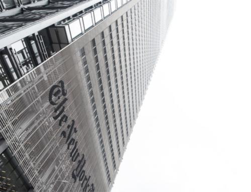 Zahl der Digitalabonnenten verdoppelt – NYT steht kurz vor dem Durchbruch durch die 5-Millionen-Marke