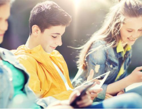 Studie zeigt: Generation Greta setzt auf Editorial Media